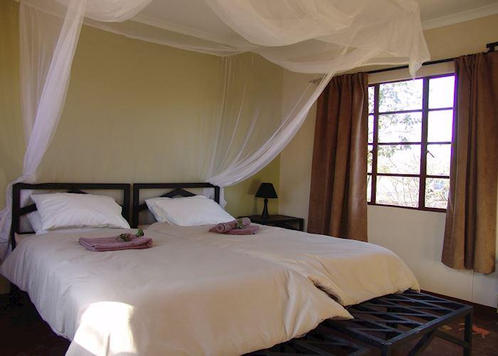 Etosha Safari Camp, Etosha National Park