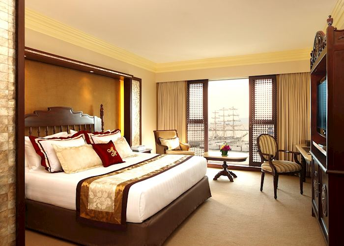 Superior Deluxe, Manila Hotel, Manila