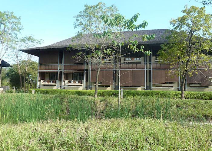 Kirimaya Resort, Khao Yai National Park