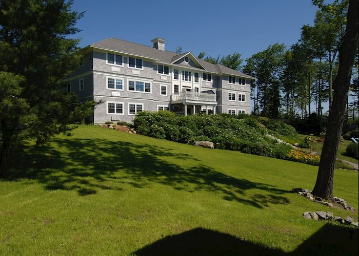 The Inn at Ocean's Edge, Lincolnville