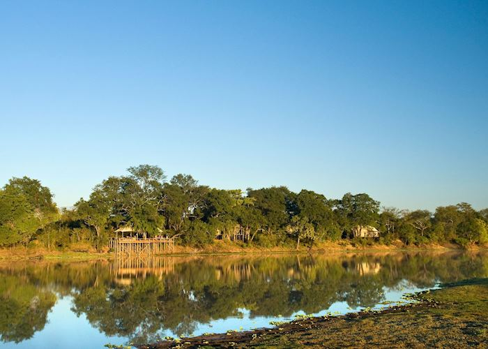 Chindeni Bushcamp, South Luangwa National Park