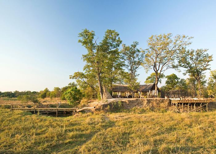 Zungulila Bushcamp, South Luangwa National Park