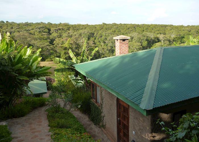 Endoro Lodge, Karatu