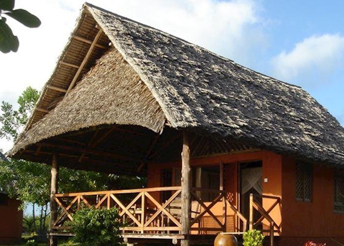 Kichanga Lodge, Zanzibar Island