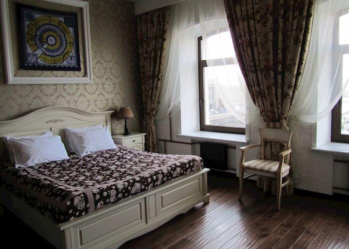 Rossi Hotel, St Petersburg