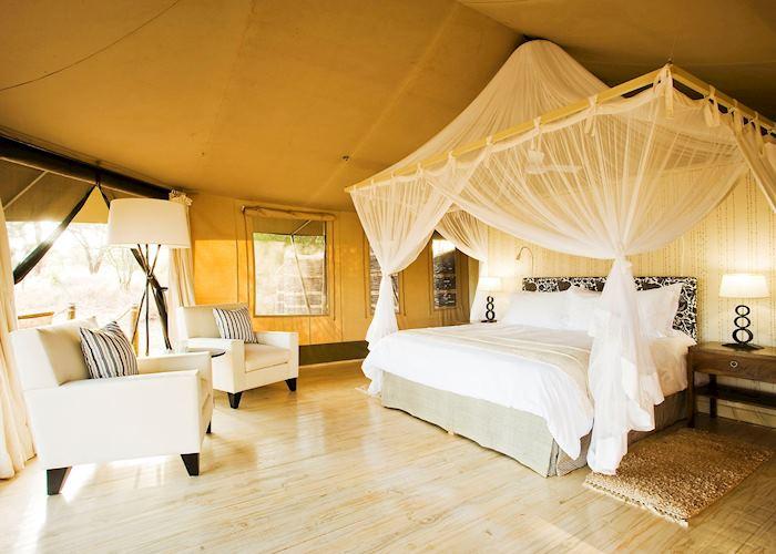 Swala Camp, Tarangire National Park