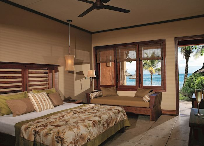 Deluxe beach front, Heritage Awali, Mauritius South Coast