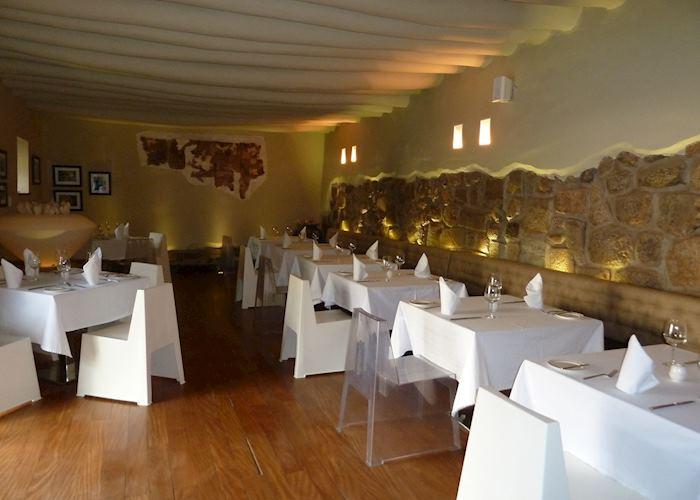 Restaurant, Casa Cartagena, Cuzco