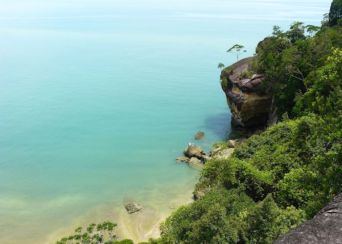 Bako National Park, Malaysian Borneo