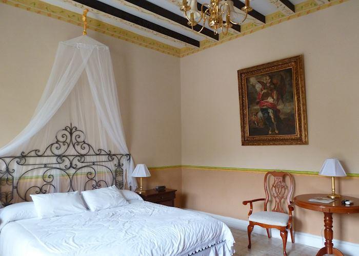 Deluxe Superior Room, Hotel Casa Lucia, Merida