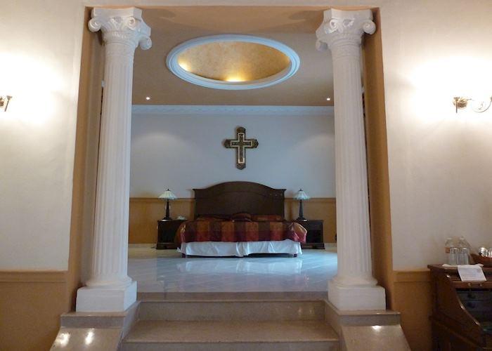 Master Suite, La Mision de Fray Diego, Merida