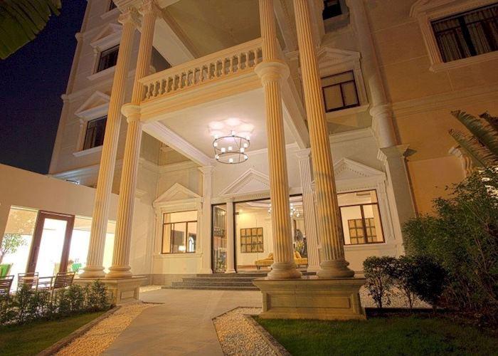 White Mansion Hotel, Phnom Penh