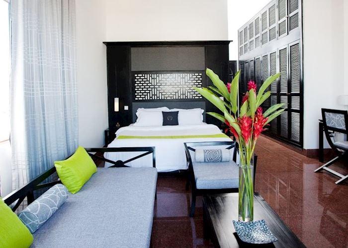 Junior Suite, White Mansion Hotel, Phnom Penh