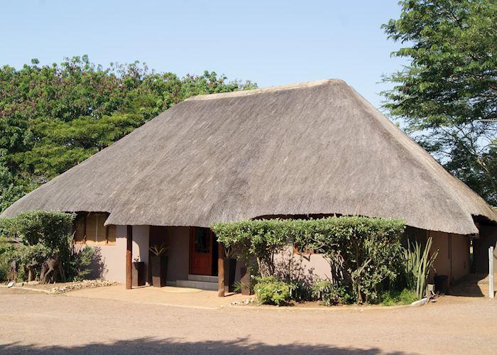 Falaza Game Park and Spa, Hluhluwe-Umfolozi Game Reserve