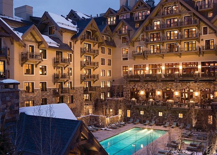 Four Seasons Resort Vail, Vail
