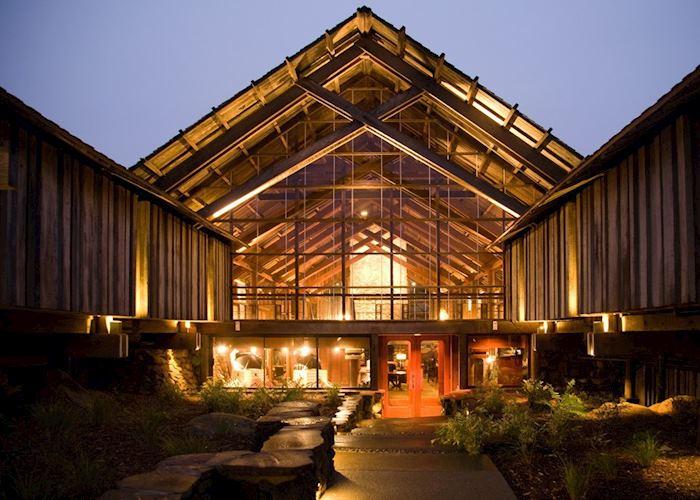 Exterior, Timber Cove Inn, Timber Cove