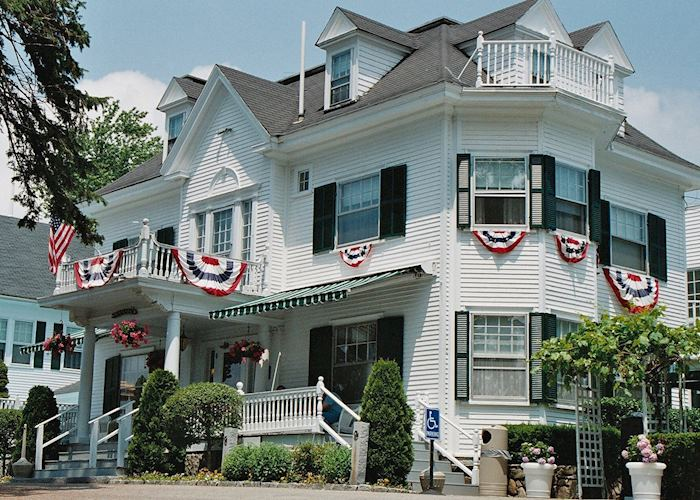 Kennebunkport Inn, Kennebunkport