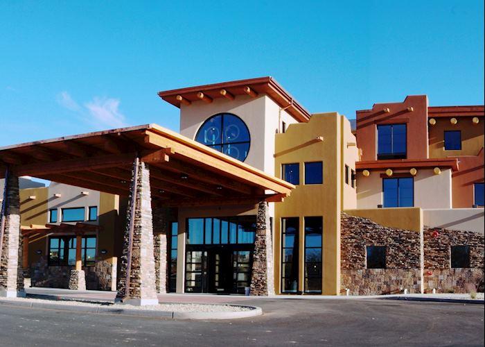 Moenkopi Legacy Inn & Suites, Tuba