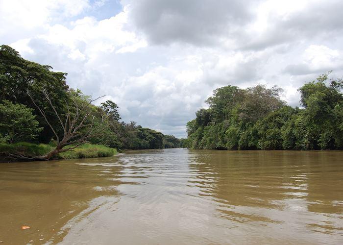 Cano Negro Wildlife Refuge excursion