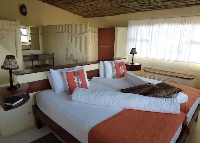 Ugab Terrace Lodge, Damaraland