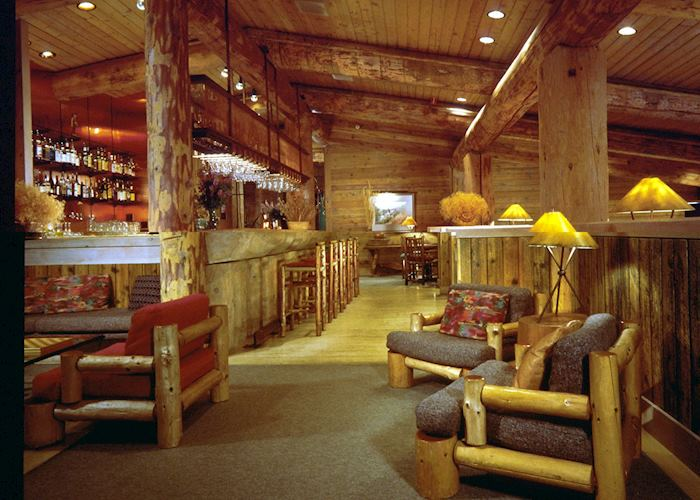 Sun Mountain Lodge, Winthrop