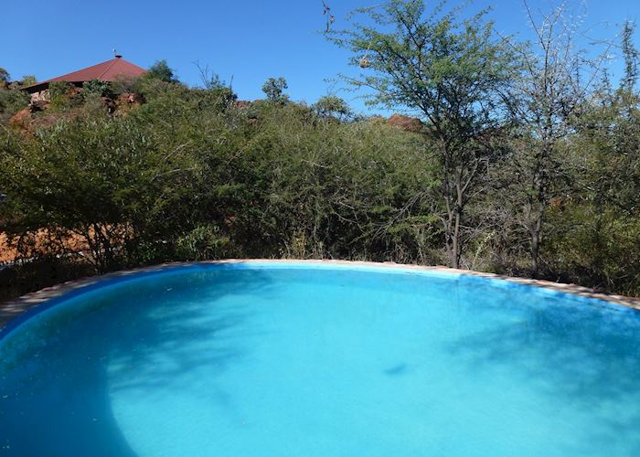 Waterberg Plateau Lodge,  Waterberg Plateau