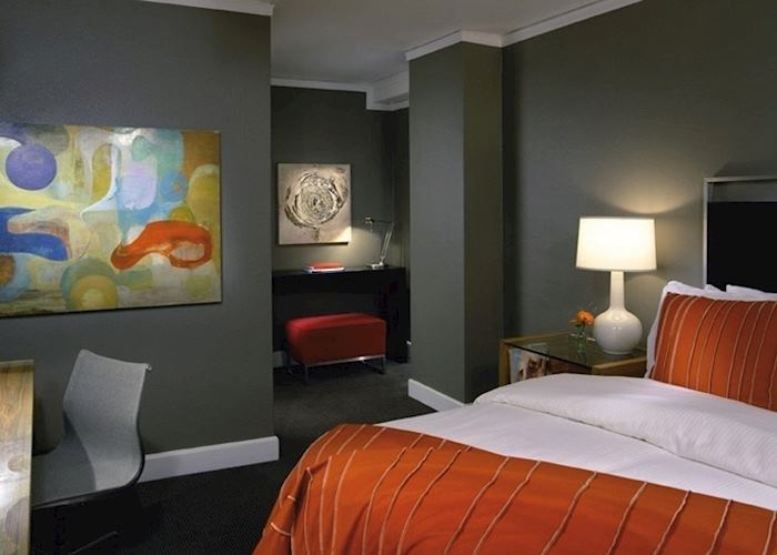 Hotel Max, Seattle