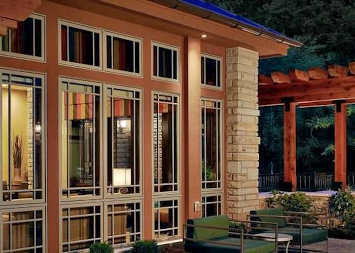 Hilton Garden Inn Gatlinburg, Gatlinburg