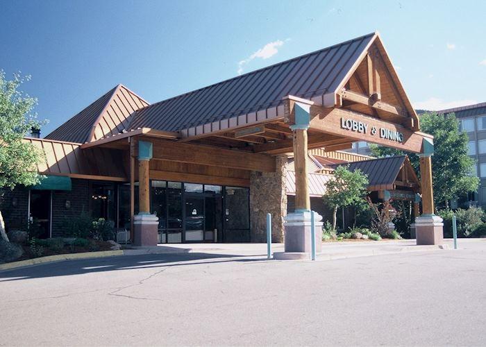 Bear Creek Lodge, Telluride