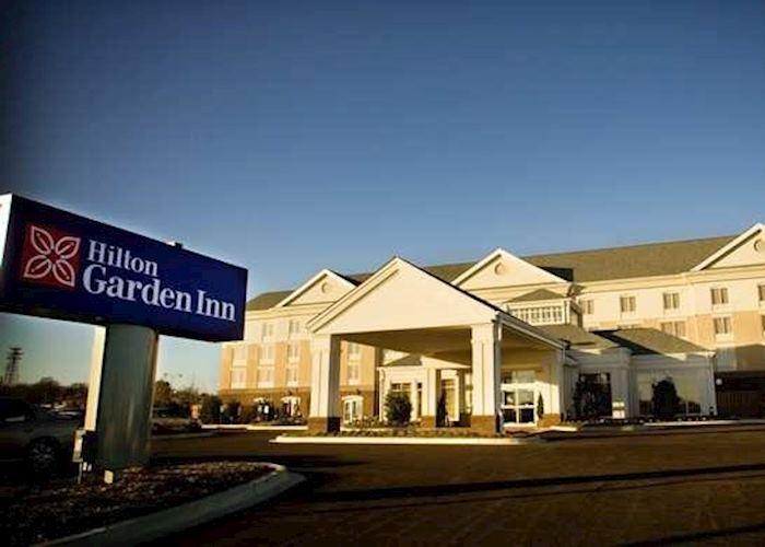 Hilton Garden Inn Tupelo, Tupelo
