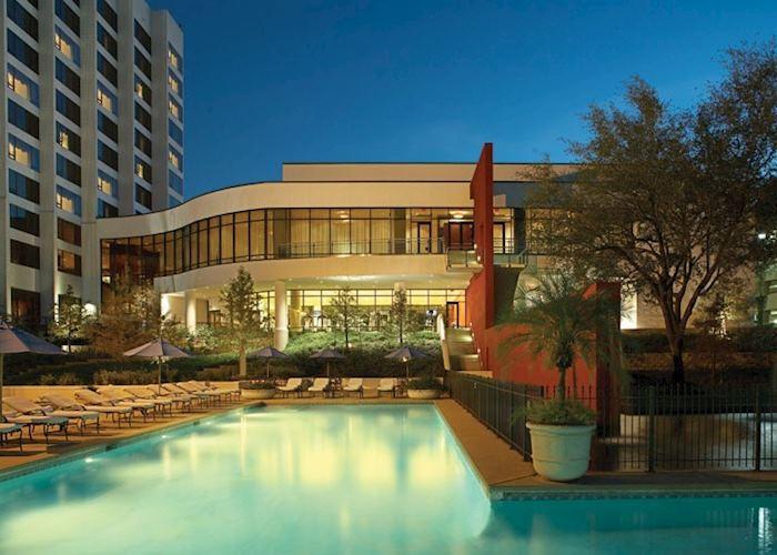 Omni Hotel, Houston