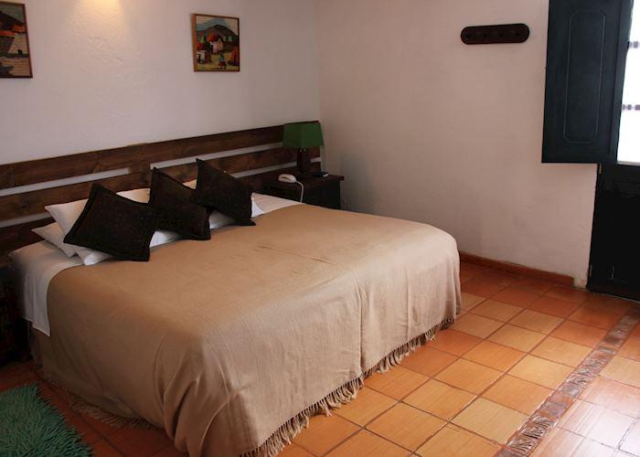 Standard Room, Hotel Getsemani,Villa de Leyva