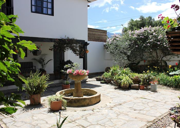 Hotel Getsemani,Villa de Leyva