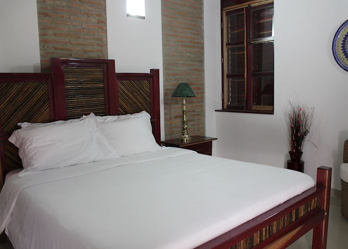 Standard Room, Casa de Isabella, Santa Marta