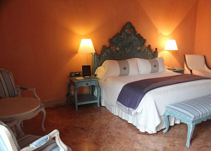 Colonial Junior Suite, The Charleston Cartagena