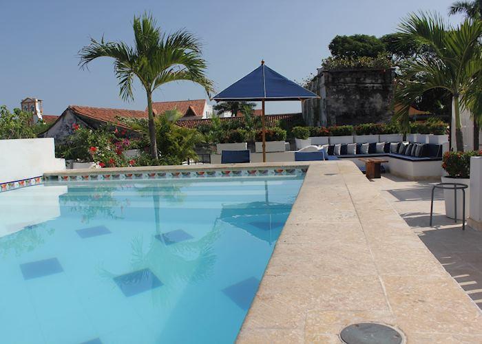 Hotel Bantu, Cartagena