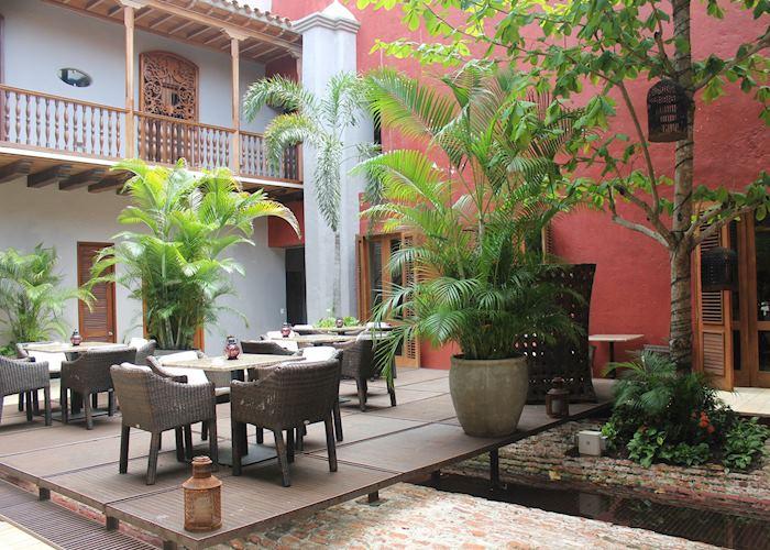 Hotel Ananda, Cartagena