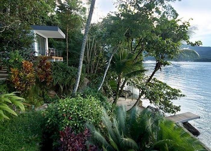 Eco Honeymoon Suite, Pousada Asalem, Ilha Grande