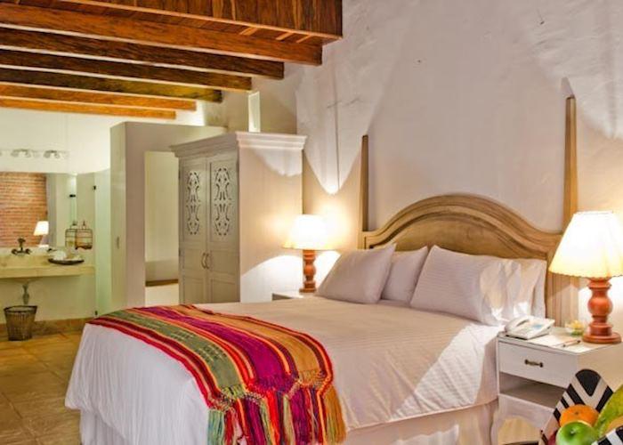 Superior Orika Room, Hotel Bantu, Cartagena