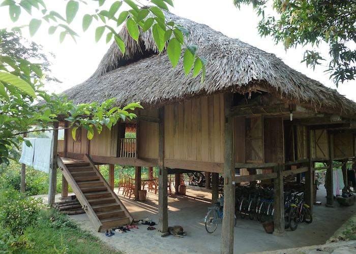 Tay Village Homestay, Ha Giang City