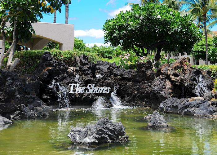 Aston Shores at Waikoloa, Hawaii