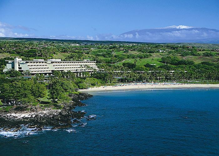 Mauna Kea Beach Hotel Hawaii Hotels Audley Travel