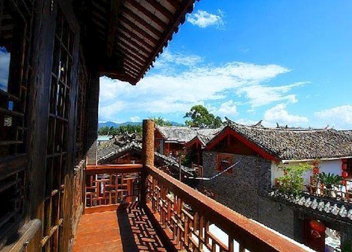 Blossom Hill Boutique Hotel (Joyland), Lijiang