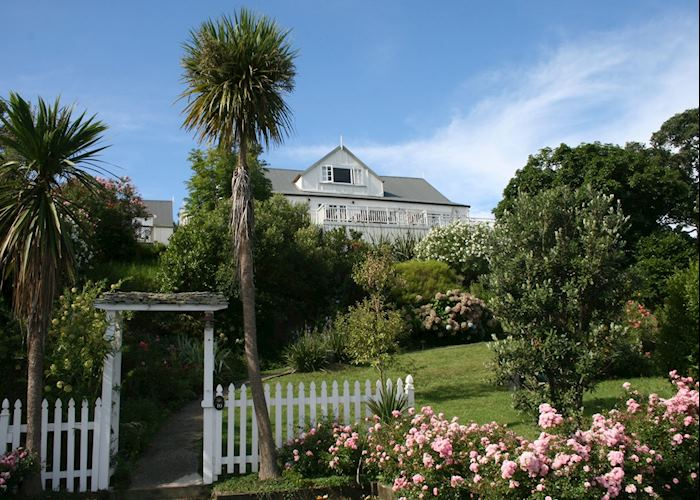 Arcadia Lodge, Russell & The Bay of Islands