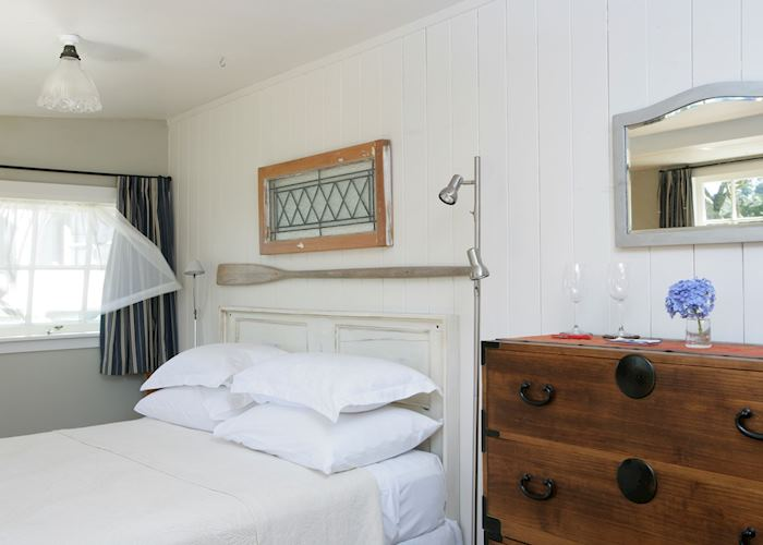 Tautoru Suite, Arcadia Lodge, Russell & The Bay of Islands