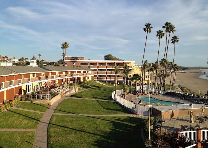 Seacrest Oceanfront Hotel, Pismo Beach