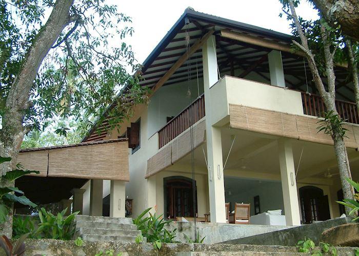 The Riverhouse, Bentota
