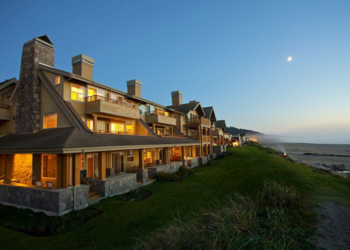 Ocean Lodge, Cannon Beach