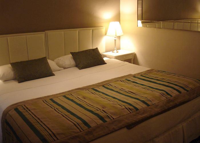 Small double, Hotel Mito, Santiago