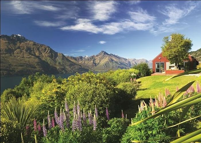 Azur Lodge, Queenstown